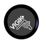 Badge Vigik