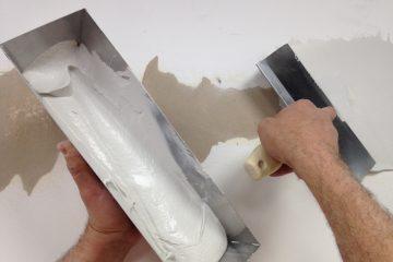 ELECTROFORMA réparation fissure
